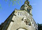 St Martin Labouval - Eglise © Lot Tourisme - C. Sanchez