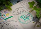 Sur le chemin de St Jacques - gîte d'étape Poudally à Lalbenque_08 © Lot Tourisme - C. ORY