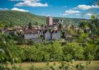 Village de Floirac - ENS de Floirac _12 © Lot Tourisme - C. ORY