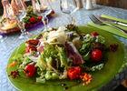 auberge de la fontaine-autoire-salade