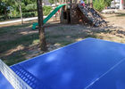 camping-ferme-des-campagnes-Rocamadour-ping pong