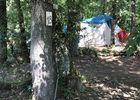 Camping Le Valenty