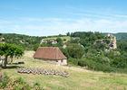 canard_dordogne_payrac_les_pins_yelloh_village