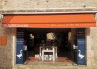 facade boutique rocamadour