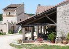 Gîtes La Grange Cremps