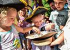 """la """"Croisière Pirate"""" - le bonheur des enfants_19 © Lot Tourisme - C. ORY"""