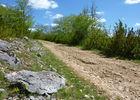 la Borie Sèche - Chemin caillouteux sur les causses_15 © Lot Tourisme - C. Sanchez