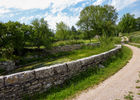 la Placerelle - étang _11 © Lot Tourisme - C. Sanchez