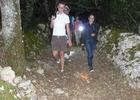 randonnée nocturne