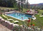Taillefer-St Paul Flaugnac - piscine