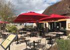 restaurant-l-Estanquet-Rocamadour-terrasse