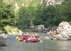 rafting gorges du Tarn