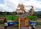 Zooparc, le Jardin des Bêtes