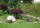 camping terrados emplacements
