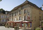 HOTEL** RESTAURANT LE PORTALOU