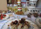 Moment de dégustation - Atelier tapas - Ferme Le Houn - Landes Chalosse