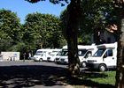 Aire de service et stationnement Camping-car d'Oloron Sainte-Marie (Mairie d'Oloron)