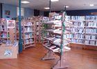 Bibliothèque de Saint-Sever
