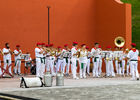 Gala de force basque - Fanfare Alegera