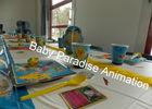 CASTETS_Baby Paradise Animation - Déco table garçons