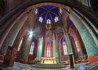 Choeur-Cathedrale-Sainte-Marie-OLORON-SAINTE-MARIE-HDR-FERNANDEZ-NICOLAS-DI
