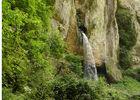 Gorges de Kakueta_cascade_Sainte Engrâce