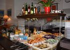 Hôtel FastHôtel -  Buffet petit-déjeuner 2