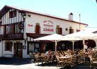 Hôtel Restaurant Elissaldia - Place - Bidart (10)