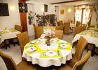 Intérieur Restaurant Feu de Bois