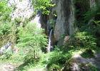 Kakueta la cascade