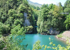 Kakueta lac entrée sainte engrâce 64