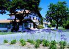 LEON_Hôtel du lac_façade