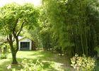 La Rive d'O - Bambouseraie (Cailliau)