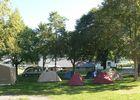 Camping municipal de Bedous