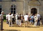 Perquie - Château de Ravignan - Visite Guidée (2)