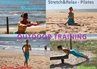 Presentation-outdoor-training