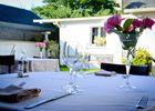 Restaurant Chez Germaine - Terrasse (Christelle Laney)