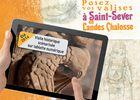 Saint-sever-tablette numerique le voyage de guilhem (1)