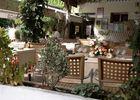 Terrasse restaurant Darracq