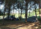 VSG_Camping Bel Air_tente et vélos