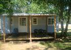 VSG_Camping Bernadon_Mobil home Calvi bleu 4-6 personnes