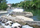 le Pool Masseys à Navarrenx