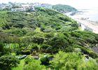 le-jardin--et-la-plage