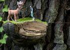 Conversation avec un arbre
