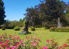 Sculpture Rodin - Domaine de Laàs