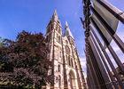 Collégiale Notre Dame en Vaux - Châlons en Champagne