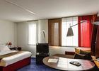 Novotel Suites Reims
