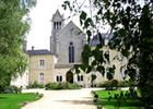 Abbaye Notre Dame d'Igny - Arcis le Ponsart