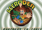 Accroder