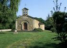 Chapelle Foujita - Reims